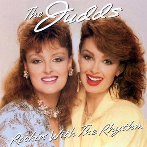 The Judds - Rockin' With the Rhythm of the Rain - Line Dance Music