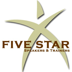 FIVE STAR SPEAKERS Ask The Expert