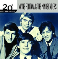 20th Century Masters - The Millennium Collection: Wayne Fontana & The Mindbenders - Wayne Fontana & The Mindbenders