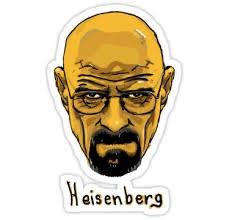 HEISENBERG : THE BREAKING BAD PODCAST