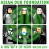 A History Of Now (Radio Edit) - Single ジャケット写真
