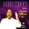 Chadar Fatima Ki, Vol. 29