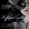 Hoffmanns Erzählungen / Tales of Hoffmann - Complete Recording (Oper in 1 Prolog,  3 Akten u. 1 Epilog/Libretto: Jules Barbier und Michel Carre/Rec. 1951 in London)