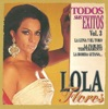 Exitos, Vol. 3, Lola Flores