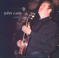 I Will If I Can by John Carty on Apple Music