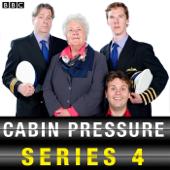 Cabin Pressure: Series 4 (Episode 5 'Xinzhou') - EP