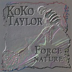 Koko Taylor & Carey Bell - Mother Nature