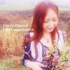 Fairy Dance - Kokia Meets Ireland ジャケット写真