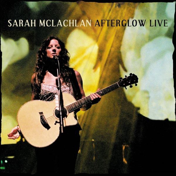 Sarah Mclachlan - I Will Remember You [Live]
