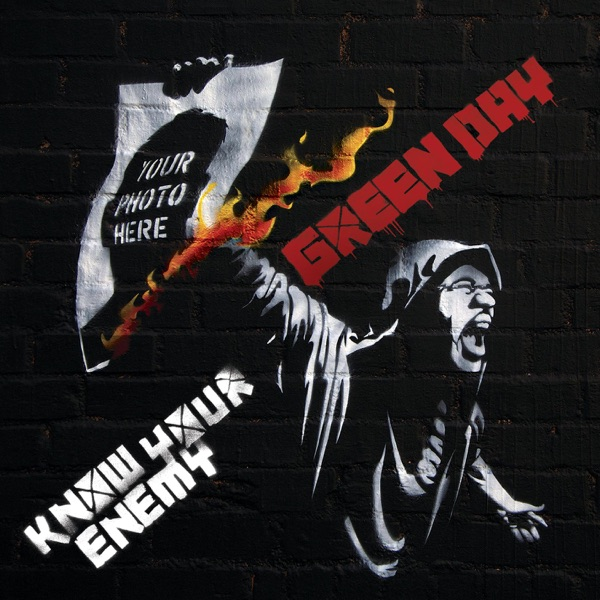 Know Your Enemy - Single