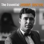 Johnny Horton - Honky-Tonk Hardwood Floor