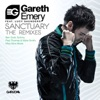 Sanctuary -The Remixes (feat. Lucy Saunders) - Single