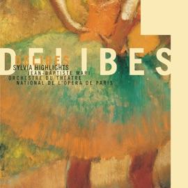 Sylvia Ou La Nymphe De Diane Ballet En 3 Actes 5 Tableaux Extraits Acte I Valse Lente Remasteris En 2000