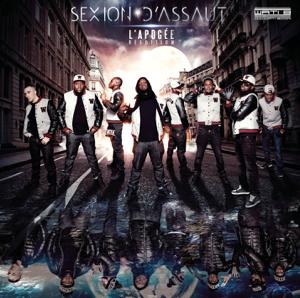 Sexion d'Assaut - L'apogée (Édition deluxe)