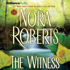 The Witness - Nora Roberts audiobook, mp3