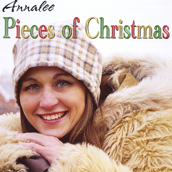 pieces of christmas by annalee on apple music