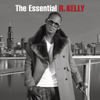 R. Kelly - I Believe I Can Fly (Radio Edit) artwork