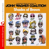 John Wagner Coalition - Cold Sweat