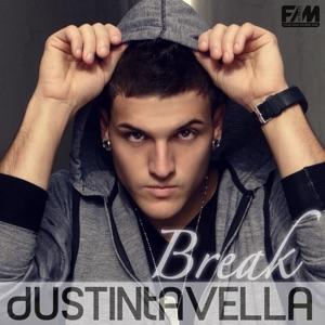 dUSTIN tAVELLA - Break