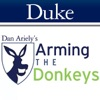 Arming the Donkeys
