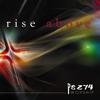 Cj Hong - Rise Up artwork