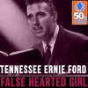 False Hearted Girl Remastered Single