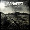 Fighter Instrumentals, Manafest