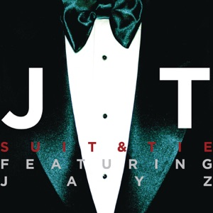 Justin Timberlake - Suit & Tie featuring JAY Z (Radio Edit)