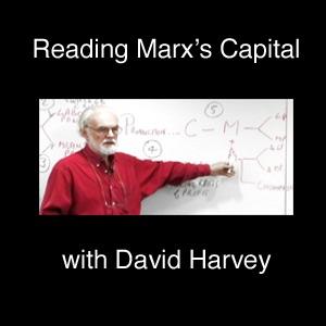 Reading Marx's Capital (audio)