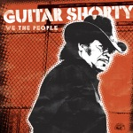 Guitar Shorty - Fine Cadillac