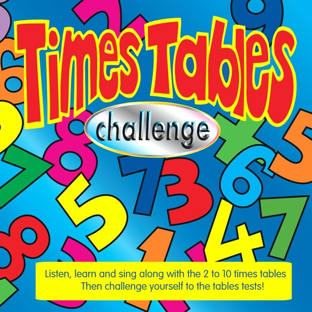 Times table challenge by the little 39 uns on apple music for 11 times table rap