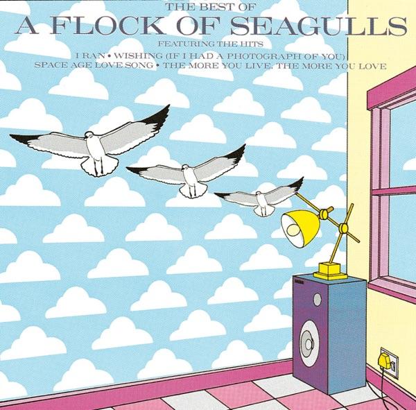 A Flock of Seagulls mit I Ran