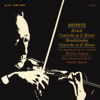 Violin Concerto No. 1 in G Minor, Op. 26: III. Finale. Allegro energico - Jascha Heifetz, New Symphony Orchestra of London & Sir Malcolm Sargent