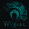 Adele - Skyfall ilustración