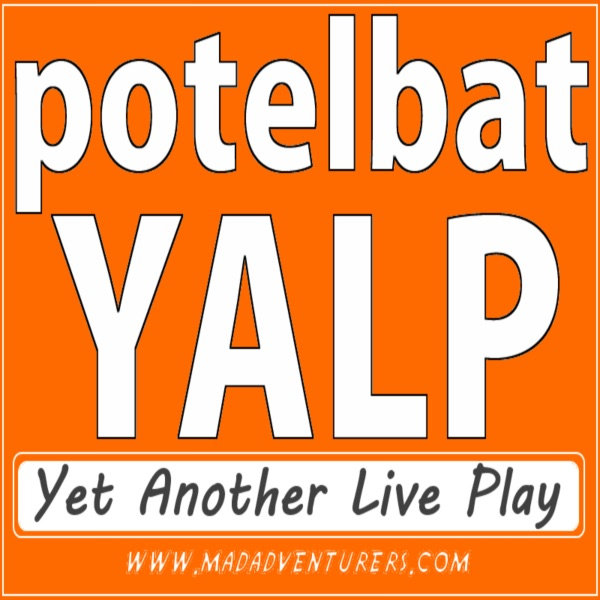 YALP – The Mad Adventurers Society Archive