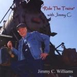 Jimmy C Williams - Orange Blossom Special