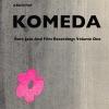 Krzysztof Komeda: Rare Jazz and Film Recordings Volume One. Trio 1960, Quartet 1961 (Remastered) ジャケット写真
