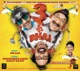 3 Thay Bhai Original Motion Picture Soundtrack