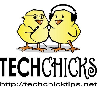 Tech Chick Tips | Podbay
