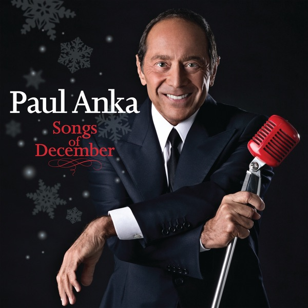 Paul Anka - It's  The Most Wonderful Time Of The