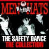 The Safety Dance – The Collection ジャケット写真