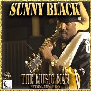 Sunny Black - Identified feat. Kofi Ananamus