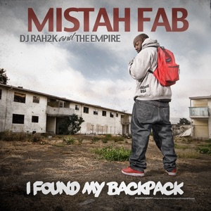 I Found My Backpack Mp3 Download