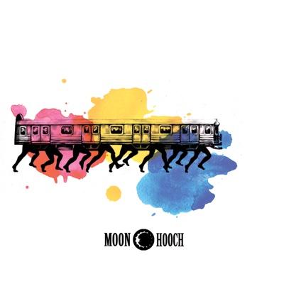 Moon Hooch - Moon Hooch album