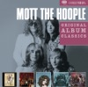 Original Album Classics: Mott the Hoople ジャケット写真