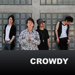 CROWDY | PodcastLife