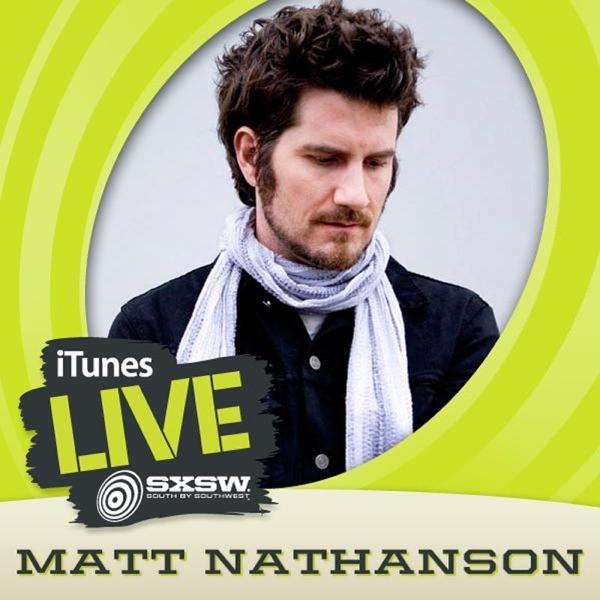 iTunes Live: SXSW - EP