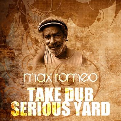 Take Dub Serious Yard - Single - Hortense Ellis