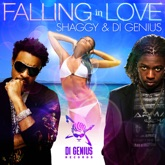 Falling in Love - Single