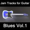 Guitarteamnl Jam Track Team - Jam Tracks for Guitar: Blues, Vol. 1 - EP  artwork